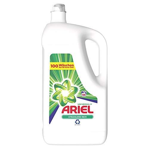 Ariel Waschmittel Flüssig, Flüssigwaschmittel,...
