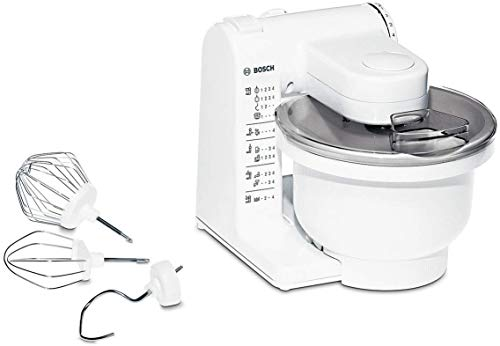 Bosch MUM4 MUM4405 Küchenmaschine (500 W, 3...