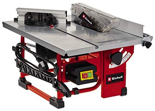 Einhell Tischkreissäge TC-TS 200 (max. 800 W,...