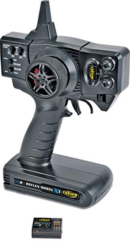 Carson 500500048 FS Reflex X1 2-Kanal 2.4G...
