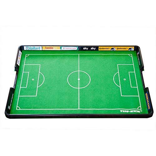 TIPP-KICK Junior Cup Spielfeld 83x56 cm mit Bande...