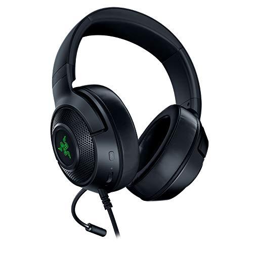 Razer Kraken X USB - Gaming Headset: Digitales...