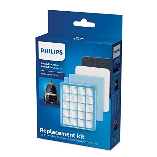 Philips FC8058/01 Komplettes Filterset für...