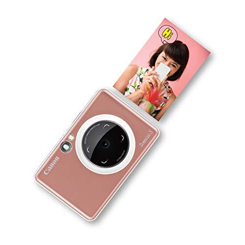 Canon Zoemini S Sofortbildkamera digital 8 MP...