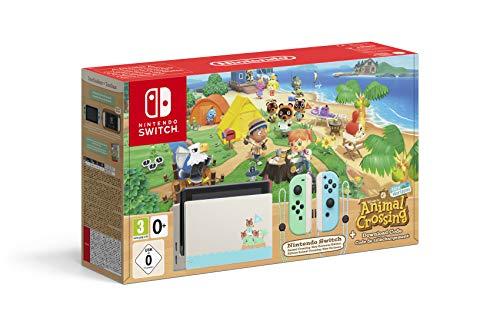 Nintendo Switch Animal Crossing: New...