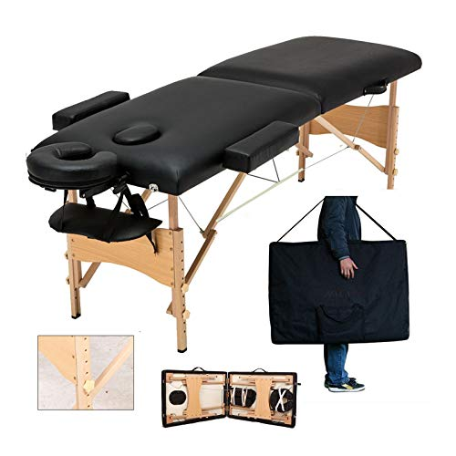 Massageliege Mobile Massagebank Massagetisch...