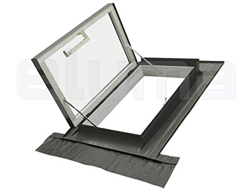 Ausstiegsfenster - modell CLASSIC...