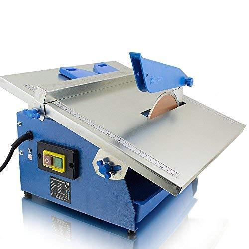 BITUXX® Elektrische Fliesenschneidmaschine 800...