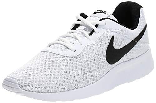 Nike Herren Tanjun Laufschuhe, Mehrfarbig White...