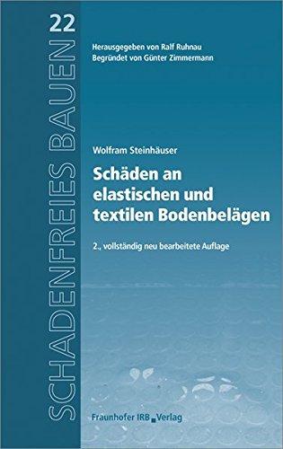 Schäden an elastischen und textilen...