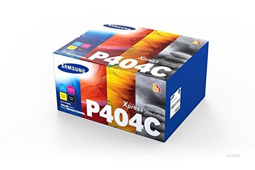 Samsung CLT-P404C Multipack (Schwarz, Cyan,...