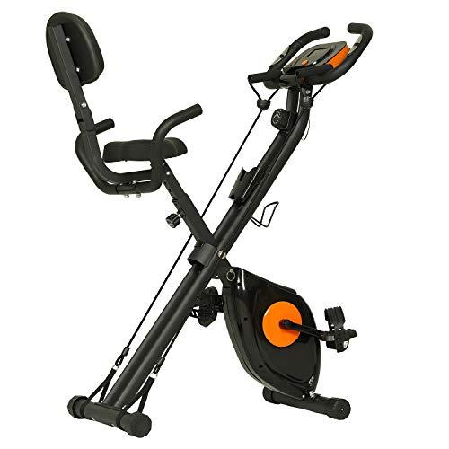 ephex Heimtrainer Fitness Bike, Magnetische...