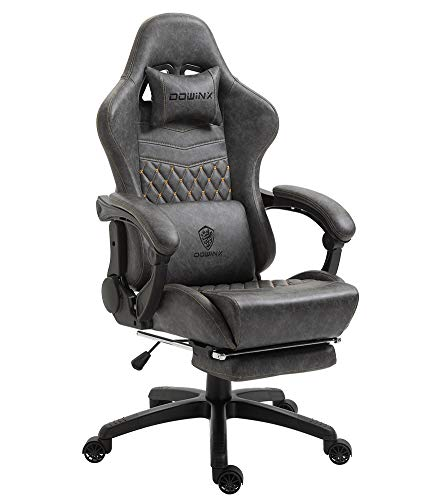 Dowinx Gaming Stuhl Bürostuhl Ergonomischer...