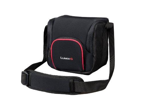 Panasonic LUMIX DMW-PGH68XEK Systemtasche...
