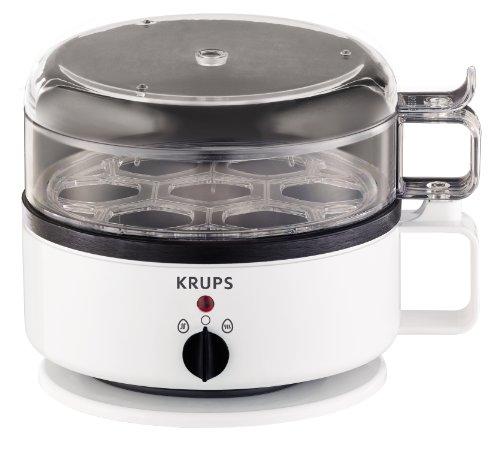 Krups F23070 Eierkocher mit Wasserstandsanzeige  ...
