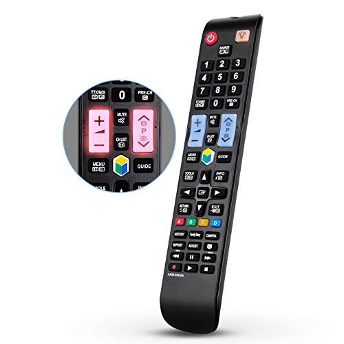 YOSUN Universal-Fernbedienung für alle Samsung...
