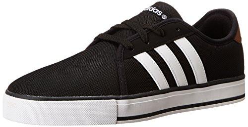 adidas NEO SK LVS Skate Sneaker, Black/Running...
