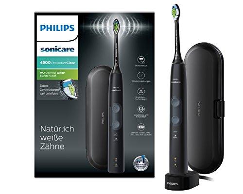 Philips Sonicare ProtectiveClean 4500 elektrische...