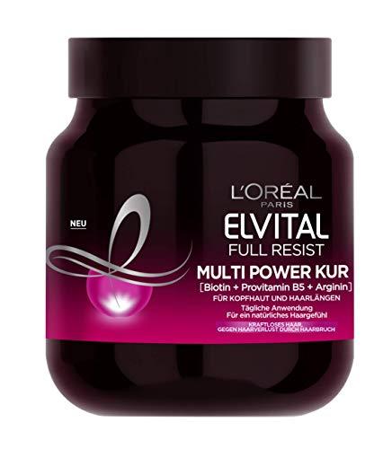 L'Oréal Paris Elvital Haarkur gegen Haarausfall...