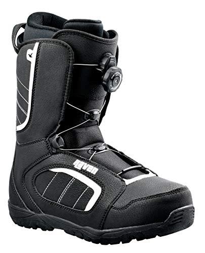 RAVEN Snowboard Boots Target ATOP mit...