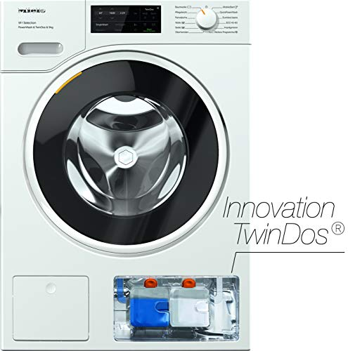 Miele WSI 863 WCS Frontlader Waschmaschine / 9 kg...