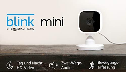 Blink Mini – eine kompakte, intelligente...