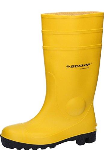Dunlop Protective Footwear Unisex-Erwachsene...