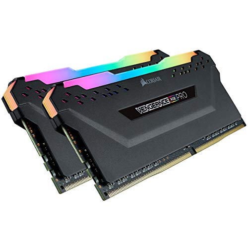 Corsair Vengeance RGB Pro 16GB (2x8GB) 3600MHz C18...