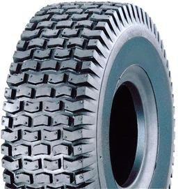 Reifen inkl. Schlauch 13x5.00-6 4PR ST-50 für...