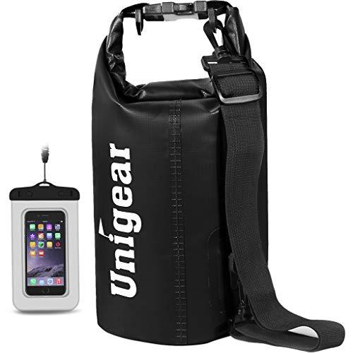 Unigear Dry Bag, Wasserdicht Taschen mit...