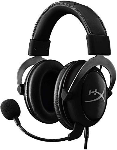 HyperX KHX-HSCP-GM Cloud II - Gaming Kopfhörer...
