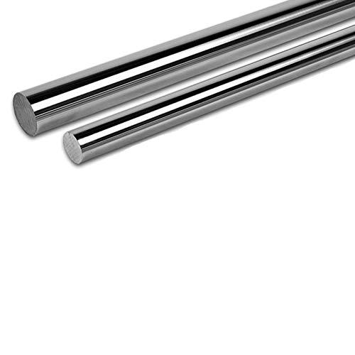 NO LOGO 2ST Linear Shaft 6mm 200mm Rod Shaft WCS...