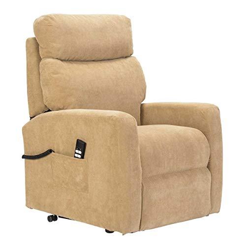 Sime - Sessel für Senioren, 2 Motoren,...