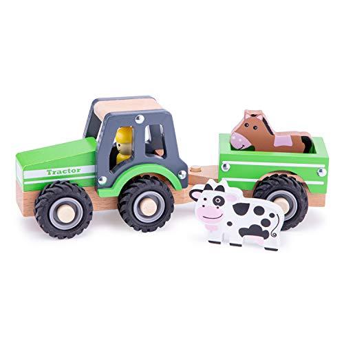 New Classic Toys - 11941 - Spielfahrzeuge -...