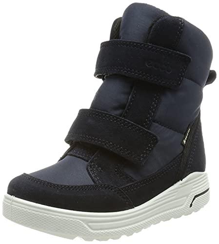 ECCO Urban Snowboarder Fashion Boot, Night...