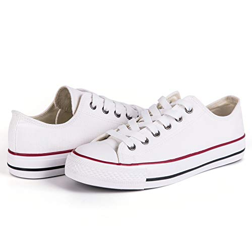 Hotroad Unisex Fashion Sneakers Low Top Damen...