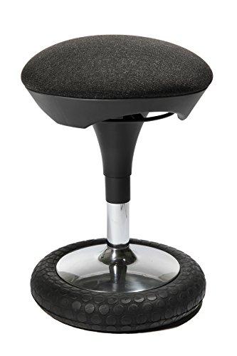 Topstar Sitness 20, ergonomischer Sitzhocker,...