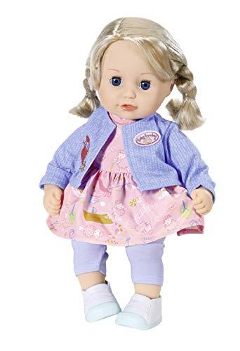 Zapf Creation 706374 Baby Annabell Little Sophia...