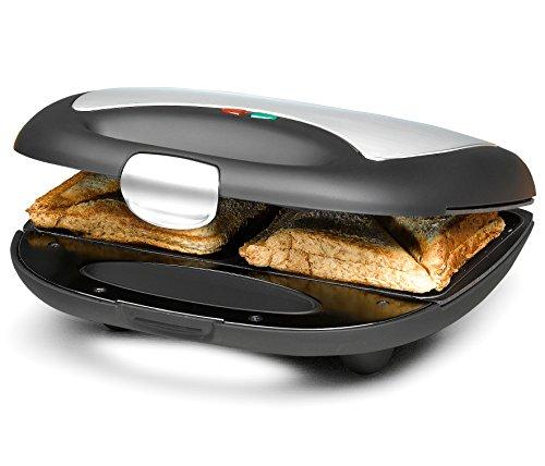 ROMMELSBACHER Sandwich Maker ST 710 - für 2...