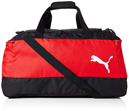 Puma Pro Training II Small Bag Tasche, Red Black,...