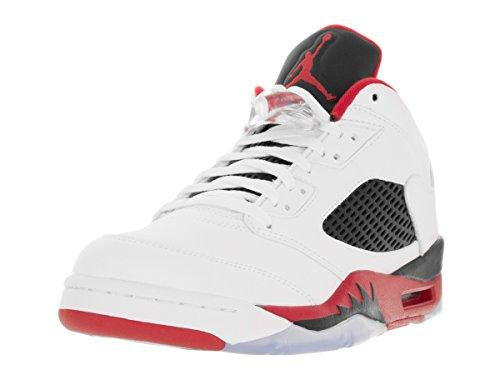 Nike Herren Air Jordan 5 Retro Low...