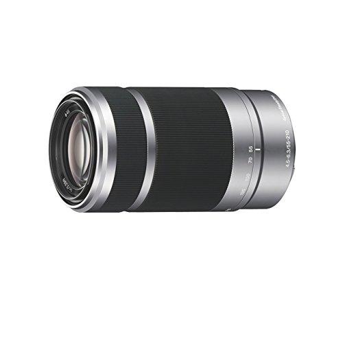 Sony SEL-55210 Tele-Zoom-Objektiv (55-210 mm,...