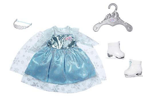 BABY Born 827550 Eisprinzessin Set 43 cm, bunt