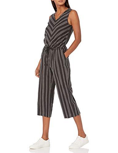 Amazon Essentials Sleeveless Linen...