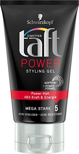 Schwarzkopf 3 Wetter Taft Power Gel, Styling Mega...