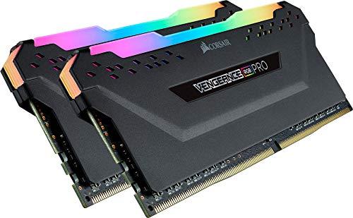 Corsair Vengeance RGB PRO 32GB (2 x 16GB) DDR4...