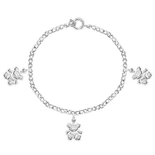 In Season Jewelry 925 Sterling Silber niedlichen...
