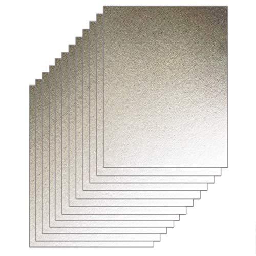Glimmerplatte Blatt Mikrowellen Ersatzteile...