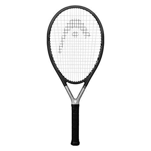 HEAD Tennisschläger Titanium Ti S6, grau, L3,...