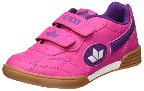 Lico Bernie V Mädchen Multisport Indoor Schuhe,...
